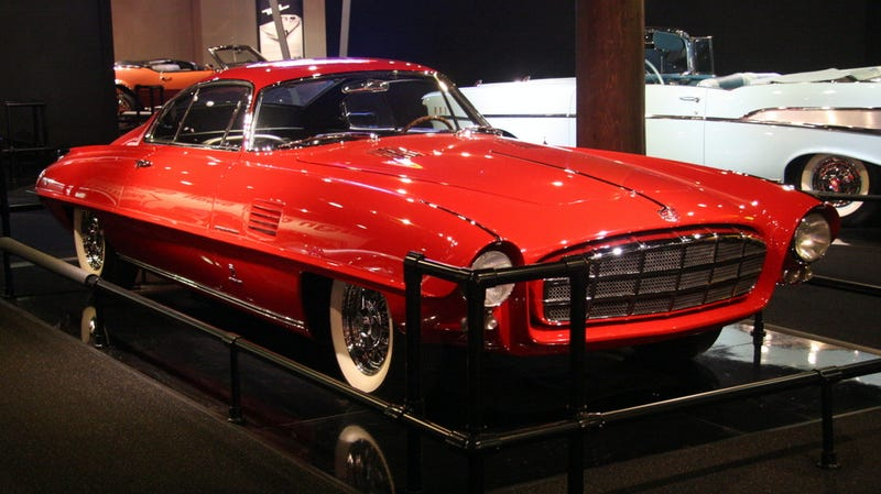 The DeSoto Adventurer II Should Have Been A Production Car