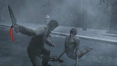Frankenreview: Silent Hill: Homecoming