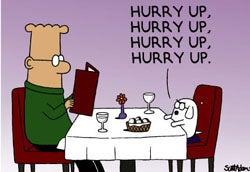 Is Dilbert's Scott Adams The Worst Boss In the World?