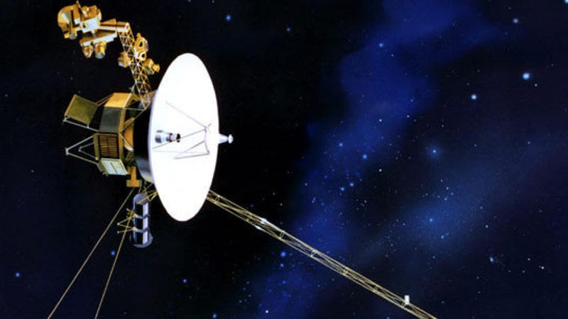 How soon will Voyager 1 leave the solar system?