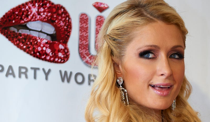 A Handful of Life Lessons Paris Hilton Learned from The Bling Ring