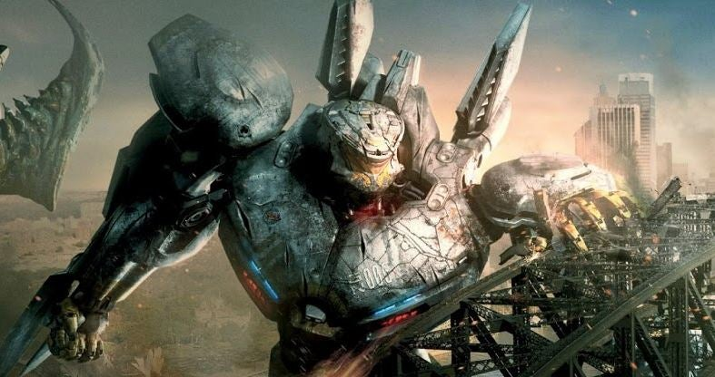 Is Pacific Rim destined to be an epic flop?