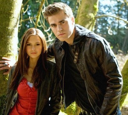 Vampire Diaries Drags Us To Teen-Drama Hell