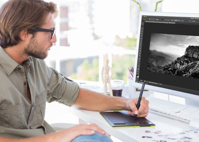 Get 85% Off Adobe's Complete Photography Mastery Bundle