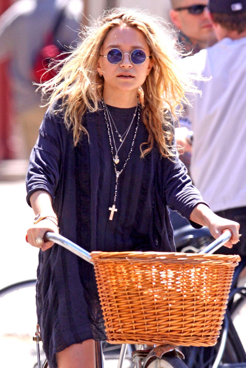 Mary-Kate Olsen: 'I Would Never Wish My Upbringing on Anyone'