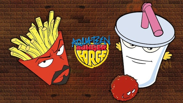 The Moneysaver: 1 Year Of Gold For $38, GRID 2, Aqua Teen Hunger Force