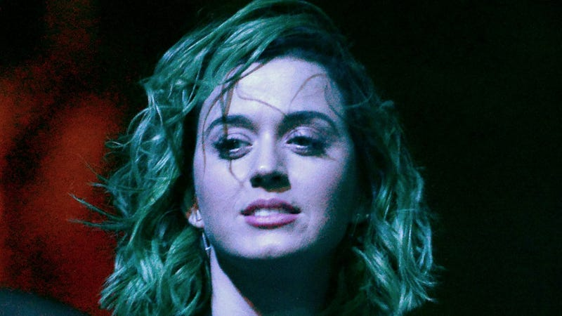 Katy Perry Is Suffering From the Dreaded Coachella Boogers Disease