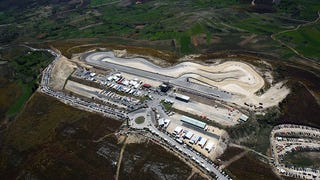 Fantasy WorldRX Preview: R1 Montalegre
