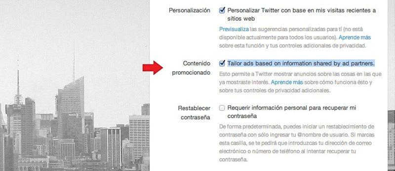Twitter comenzará a rastrear lo que navegamos. ¿Cómo evitarlo?