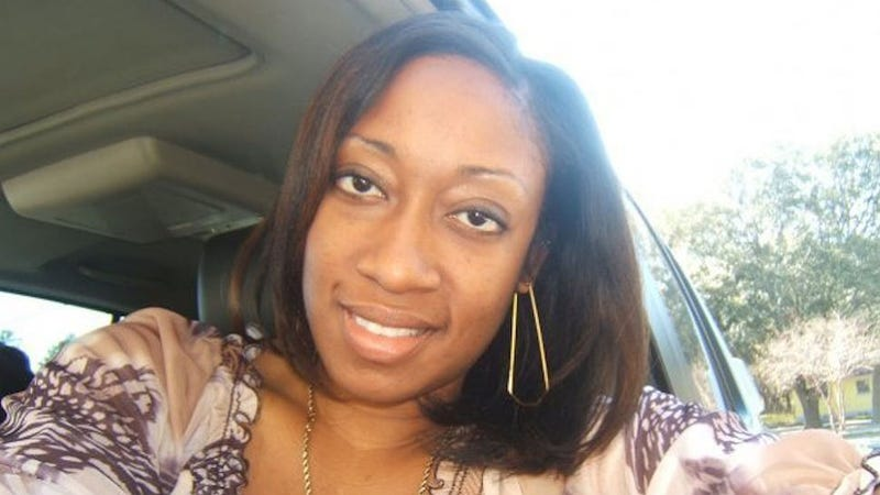 Marissa Alexander May Go Back to Jail for Shopping. Yes, Shopping.