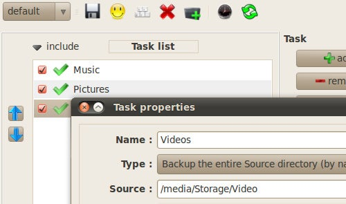 LuckyBackup Makes Backups and Syncing Easy on Linux