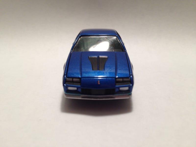 Autoworld '84 Chevrolet Camaro Review