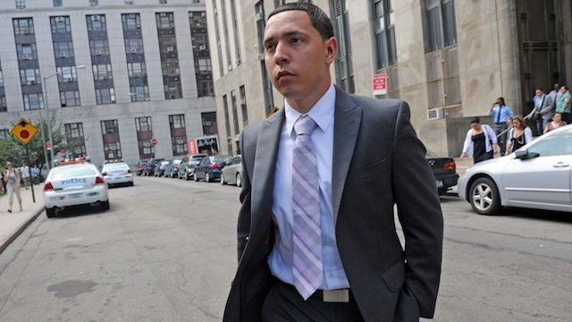 Second NYC 'Rape Cop' Sentenced To 60 Days For Misconduct