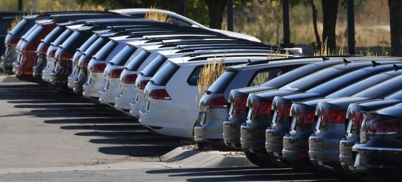 Volkswagen Dealer Sues Automaker For Damages From Dieselgate