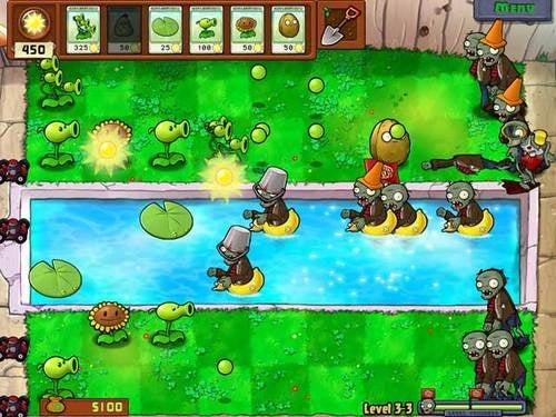 Three Best iPad Games