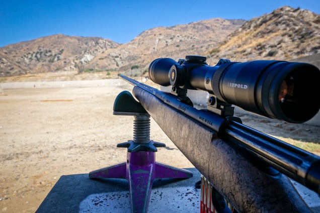 How to Sight-In Your Rifle For The Perfect Long-Range Shot