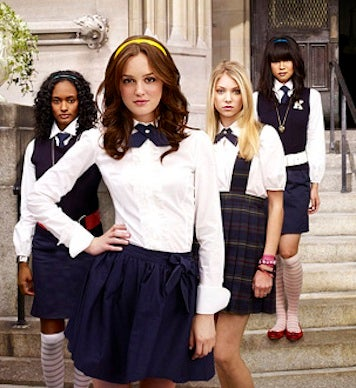 Boarding School Mean Girls Spur Facebook Ban