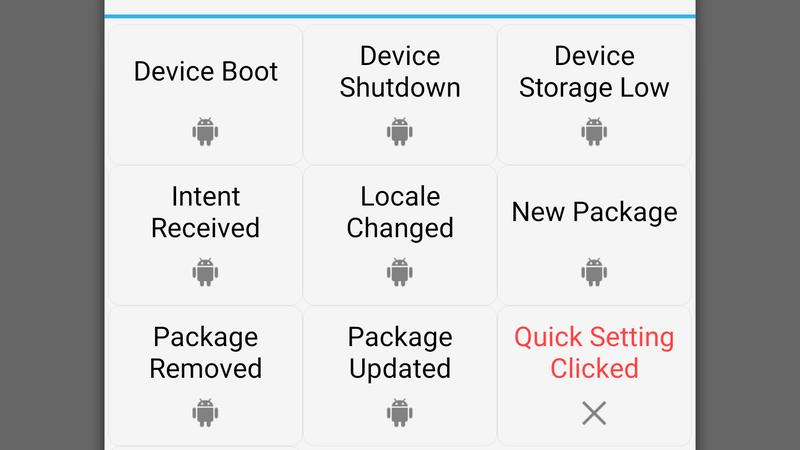Android Automation Showdown: IFTTT vs. Tasker