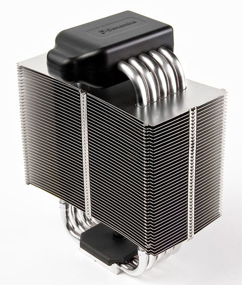 Danamics CPU Cooler Chills Chips With Liquid Metal: Won't Terminate Them