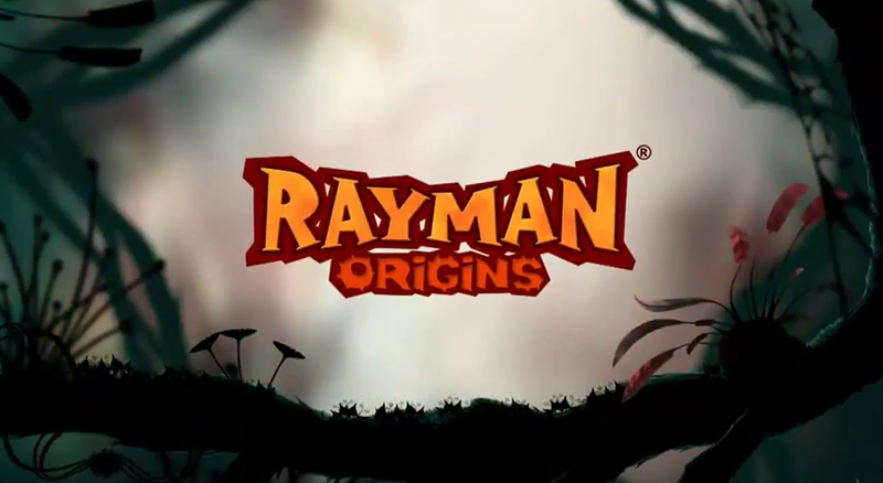 One Small Gripe about Rayman: Origins on the PS Vita