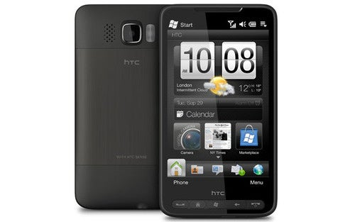 T-Mobile UK Gets the HTC Touch HD2 November 9, Now What About the U.S?