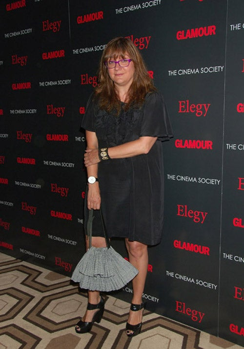 Elegy Premiere Partygoers Were Fashion Don'ts