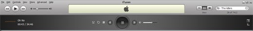iTunes vs. Zune Software: What's Right For Your Music?