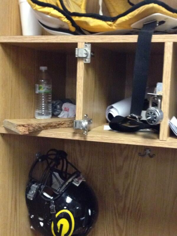 Grambling Football Team Ends Boycott; Situation Still A Mess [Updated]