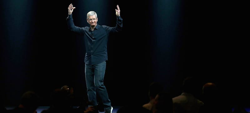 Report: Apple's First Wearable Will Arrive in October
