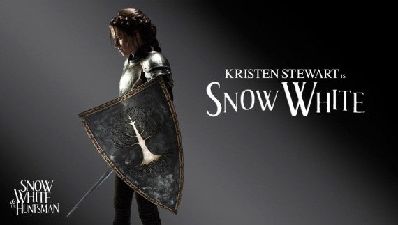 See the first ever cast photos for Snow White and the Huntsman!