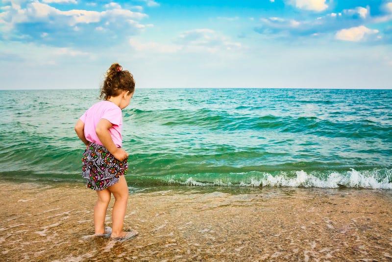Florida Warns Beachgoers of Flesh-Eating Bacteria in the Water