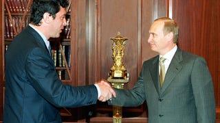 Lelőtték Borisz Nyemcovot Moszkvában