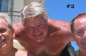 It's Good To Be Jimmy Johnson
