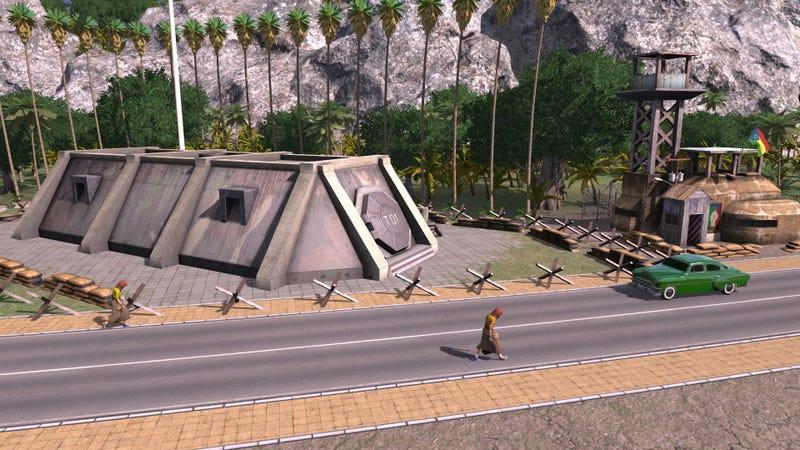 Tropico 4's Final DLC Is Here