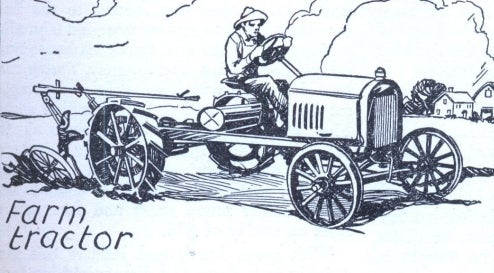 1928 Issue Of Modern Mechanics Recommends Uses For Old Ford Model T's