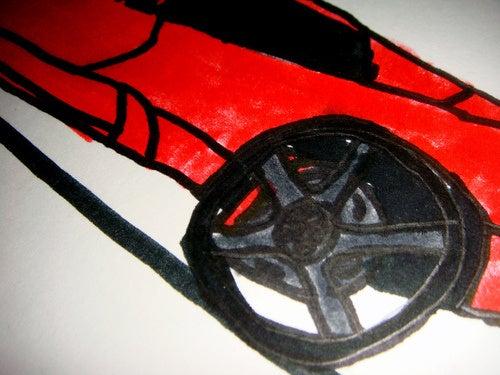 Over These Wheels, a 300 MPH Lamborghini Rolls