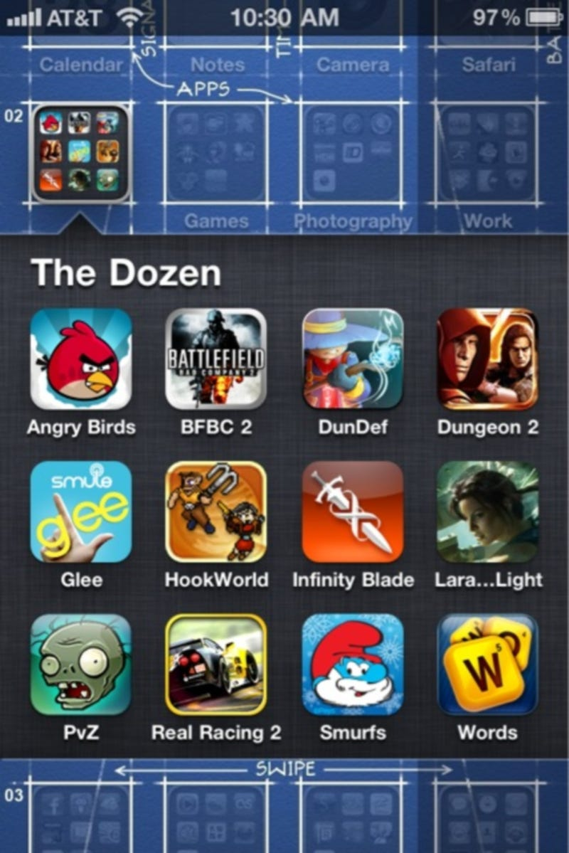 A Dozen Games That Make iPhone Gaming Worthwhile