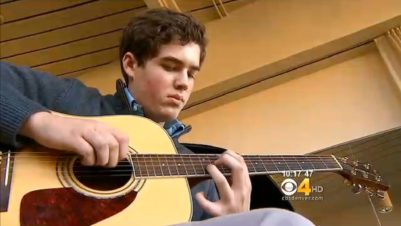 ​Teenager Becomes Musical Genius After Suffering Head Injury