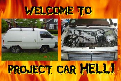 PCH, Maximum Minivan Edition: Toyota 4x4 Or Turbo Caravan?