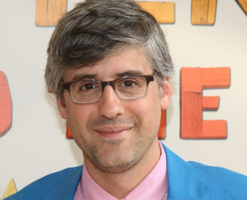 A Note From Mo Rocca Regarding Monsanto