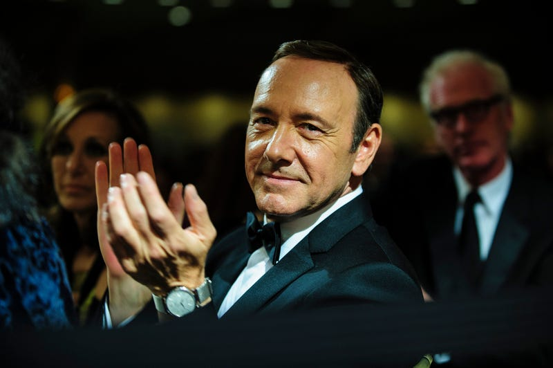 Breakdowns: Kevin Spacey Bought Woody Allen A Netflix Subscription
