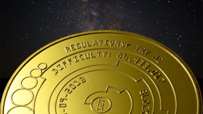 Crazy Hacker Wants to Save Bitcoin by Blasting a CubeSat into Space