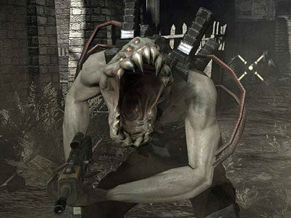 Insomniac: There Are Many Ways to Get Into Resistance 2 Beta