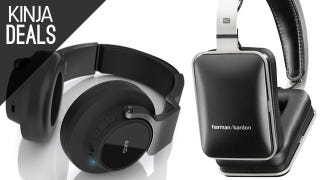 Better Headphones On Sale, Build a New PC, and More Deals