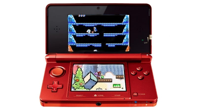 How to Collect Your 20 Free 3DS Games (And Maybe a Little Cash On the Side)