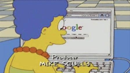 'Googling yourself'
