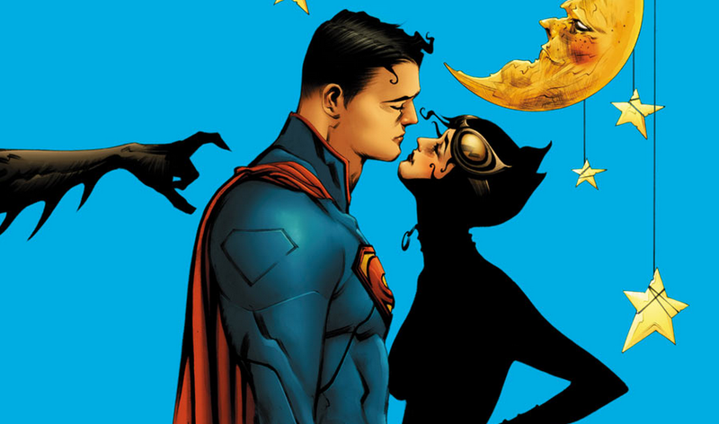 Here Are The Best-Looking DC Comics You Can Buy In August