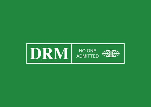 Just Because You Hate DRM Doesn't Mean You Have Taste