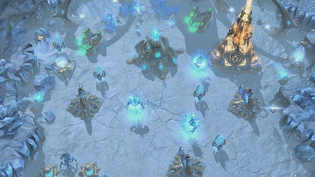 Six Tips To Improve Your StarCraft II Skills, From The Designer Of StarCraft II