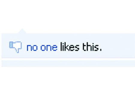 Things That Annoy Me, Facebook Edition
